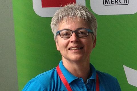 Birgit Günnemann